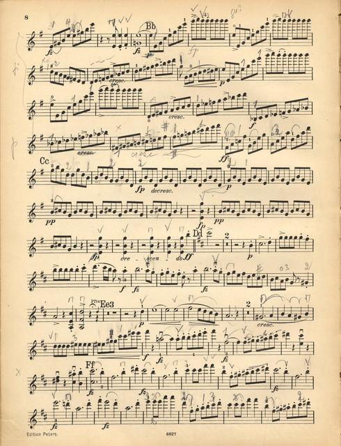 Schubert, Franz. Rondo for Violin and Piano in B Minor, Op. 70, D. 895