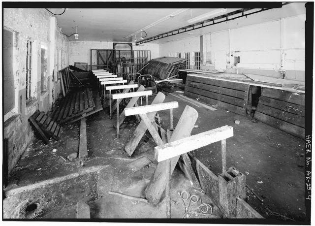 Sealing Plant, St. George Island, Pribilof Islands, Saint George, Aleutians West Census Area, AK