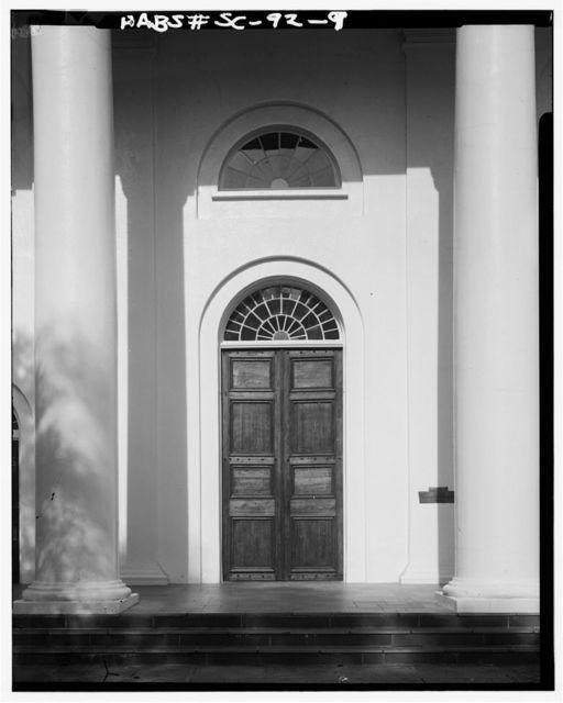 Second Presbyterian Church, 342 Meeting Street, Charleston, Charleston County, SC