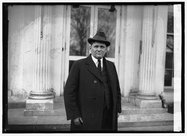Sen. S.W. Brookhart, Jr., 11/20/22