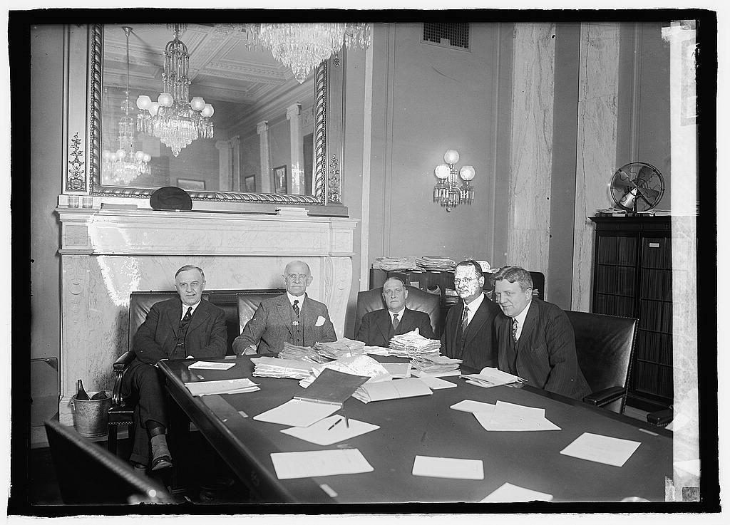 Senate Patents & Copyright Committee, 4/9/24