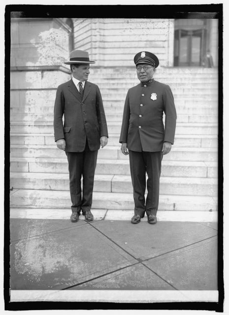 Senator McMaster & Chief Clement Whirlwind Soldier, 2/1/26
