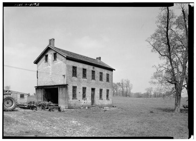 Shaker Centre Family, Washhouse, Oxford Road, White Water Park, Hamilton County, OH