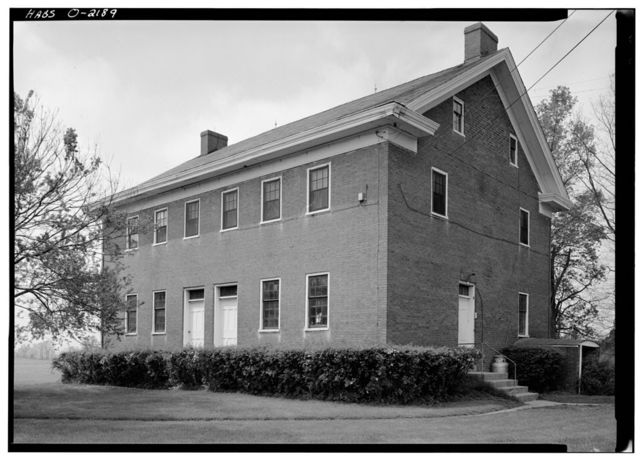 Shaker Meetinghouse, Oxford Road, White Water Park, Hamilton County, OH
