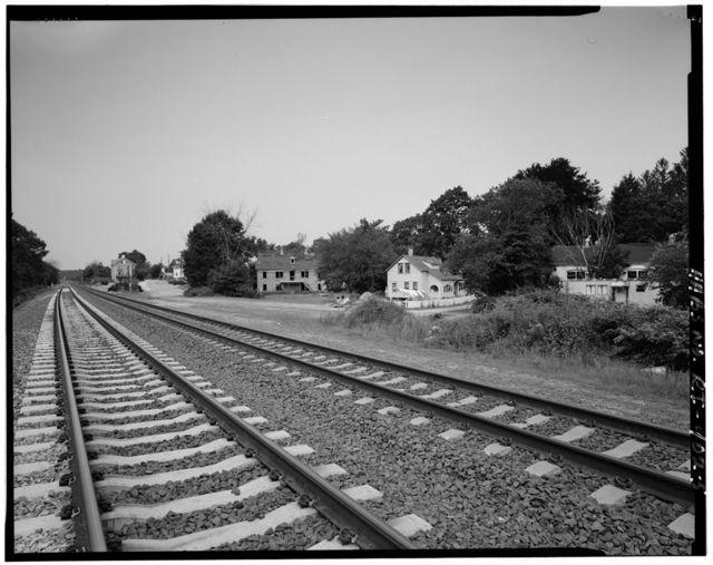 Shannock Village, Main Street, North Shannock Road, & West Shannock Road, Richmond (historical), Providence County, RI