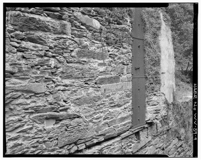 Shenandoah Pulp Mill, Shenandoah Street, Harpers Ferry, Jefferson County, WV