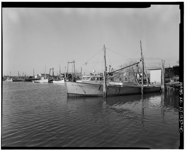 Shoal Harbor, Intersection of Port Monmouth Road & Main Street, Belford, Monmouth County, NJ