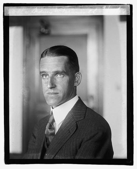 Sidney W. Farnsworth, 9/25/22
