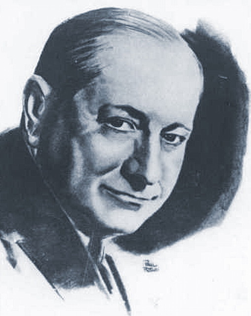 Sigmund Romberg Collection