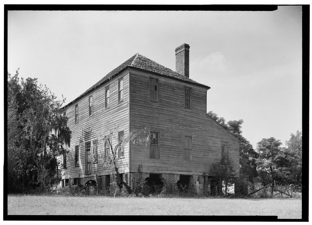 Silver Hill Plantation, Friendfield Estate, Sampit River, Georgetown, Georgetown County, SC