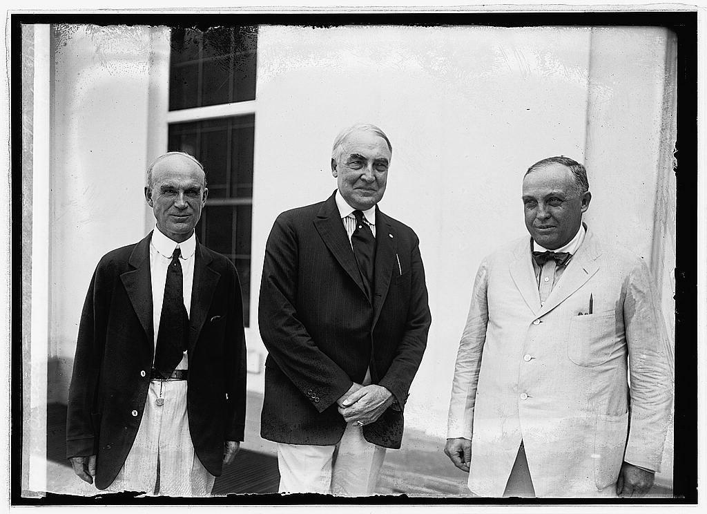 Simon D. Fess, Harding, Carin A. Thompson, 8/17/22