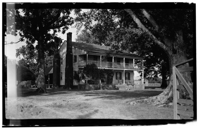 Skinner House, State Route 1301, Hertford, Perquimans County, NC