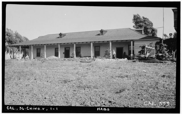 Slaughter House, Prado Road, Chino, San Bernardino County, CA