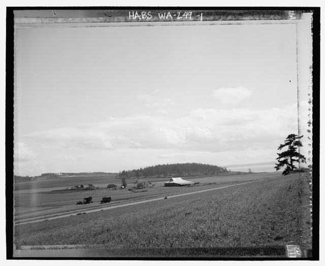 Smith Farm, 399 Ebey Road, Coupeville, Island County, WA