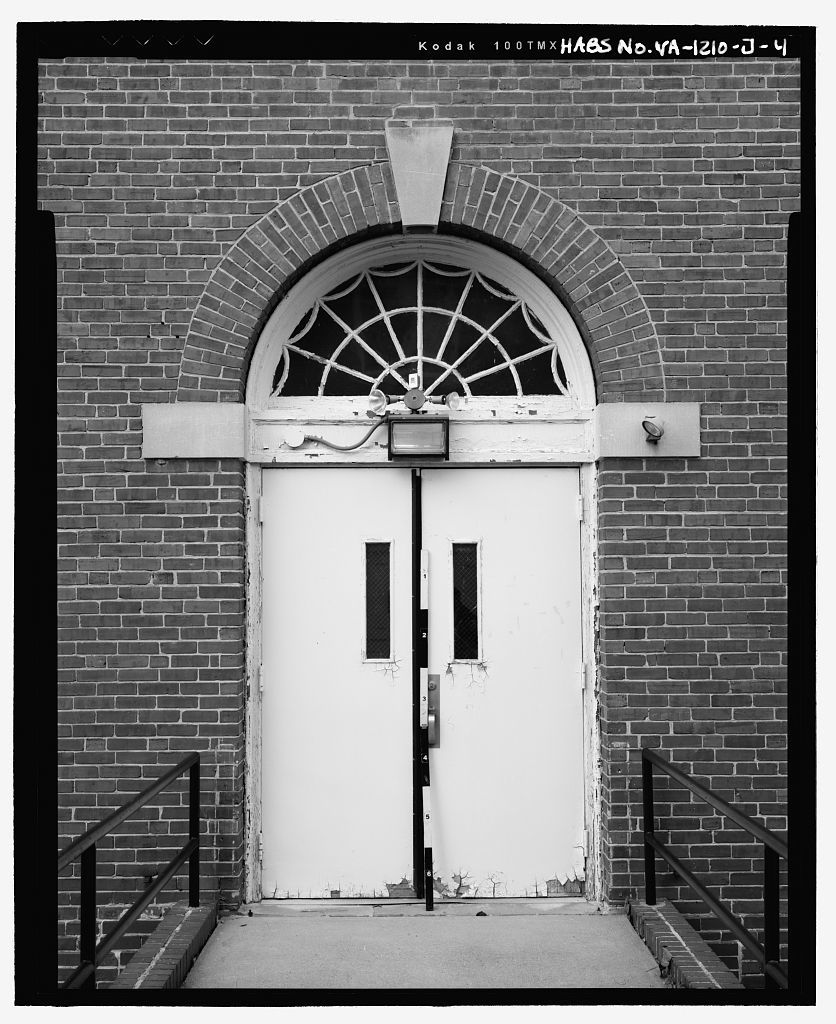 Southern Branch of the National Home for Disabled Volunteer Soldiers, Building 70, Sewell Avenue, Hampton, Hampton, VA