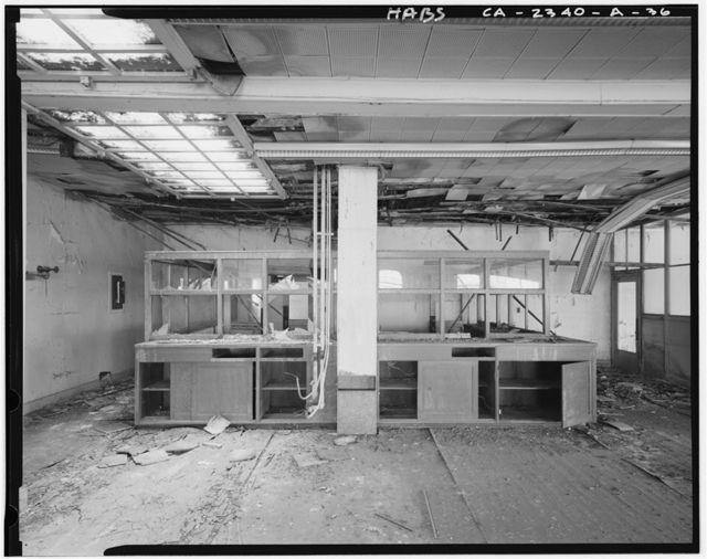 Southern Pacific Railroad Depot, Railroad Terminal Post Office & Express Building, Fifth & I Streets, Sacramento, Sacramento County, CA