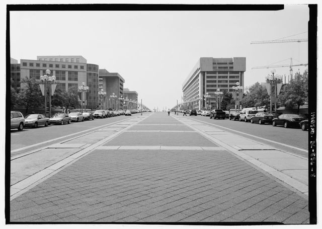 Southwest Washington, Urban Renewal Area, Bounded by Independence Avenue, Washington Avenue, South Capitol Street, Canal Street, P Street, Maine Avenue & Washington Channel, Fourteenth Street, D Street, & Twelfth Street, Washington, District of Columbia, DC