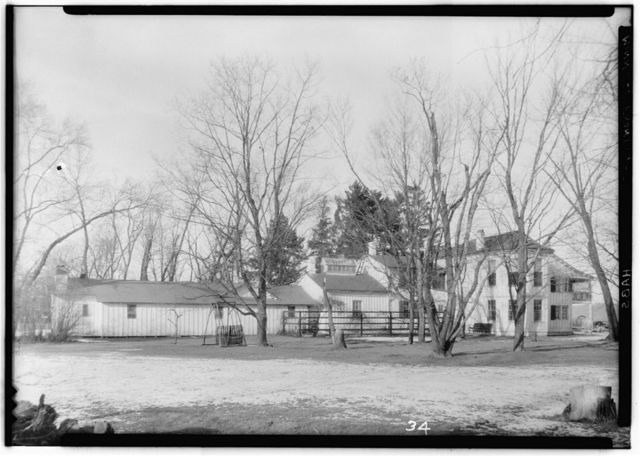 St. Hubert's Lodge, Garrard Avenue, Frontenac, Goodhue County, MN