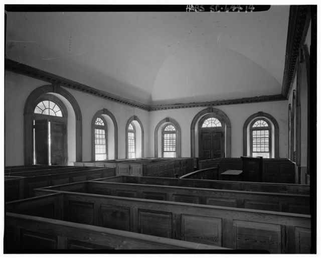 St. James's Santee Church, Charleston, Charleston County, SC