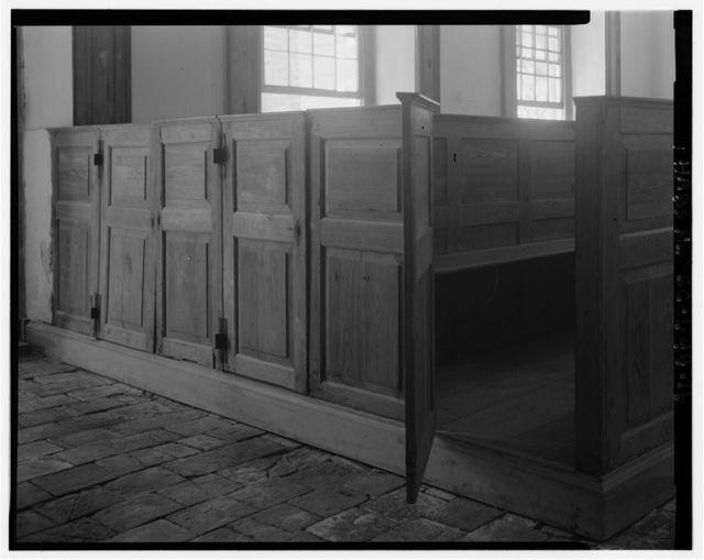 St. James's Santee Church, Charleston, Charleston County, SC