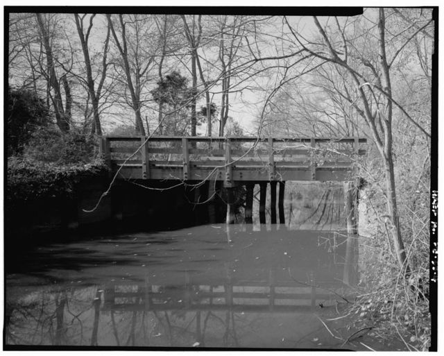 State Bridge No. 456, Walker School Road (Road 45), spanning Sawmill Branch, Townsend, New Castle County, DE