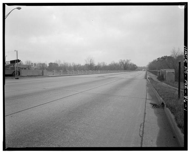 State Route M-139 Bridge, Spanning Ox Creek, Fair Plain, Berrien County, MI