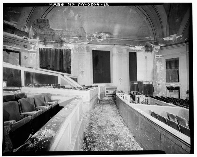 State Theatre, 238-244 Liberty Street, Schenectady, Schenectady County, NY