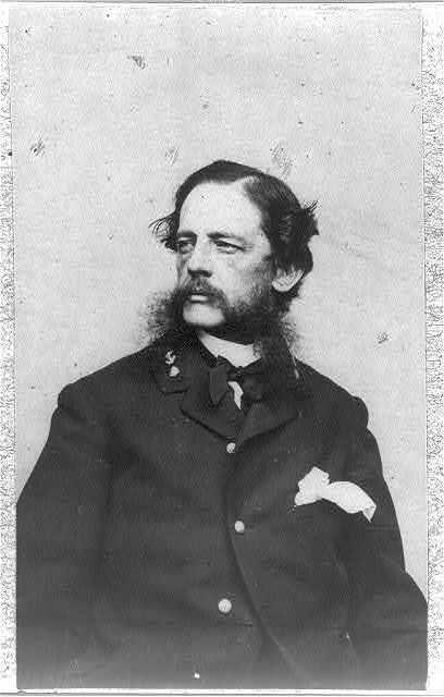 Stephen Bleecker Luce 1827-1917