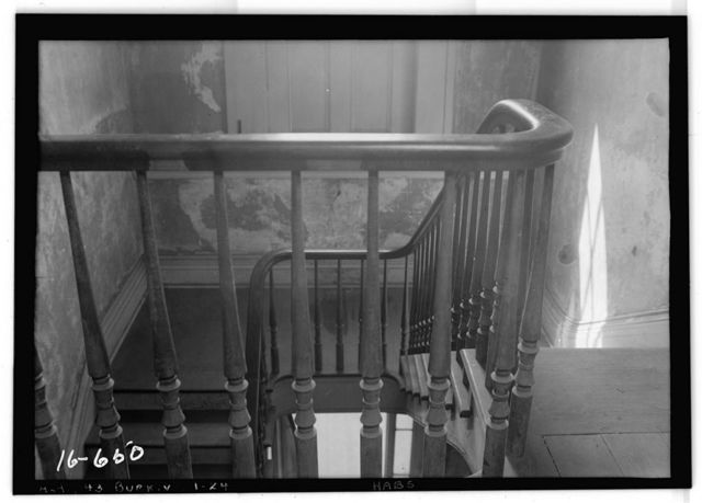 Stone-Young-Baggett House, County Road 54 (Old Selma Road), Montgomery, Montgomery County, AL