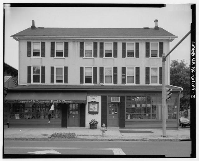 Sunnyside Academy, 6 East Butler Avenue, Ambler, Montgomery County, PA