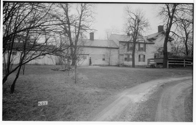 Swetland House, 885 Wyoming Avenue, Wyoming, Luzerne County, PA