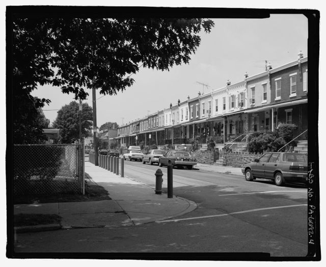 Tacony, Neighborhood is bounded by Delaware River, Cottman Avenue, Magee Street, & Frankford Avenue, Philadelphia, Philadelphia County, PA