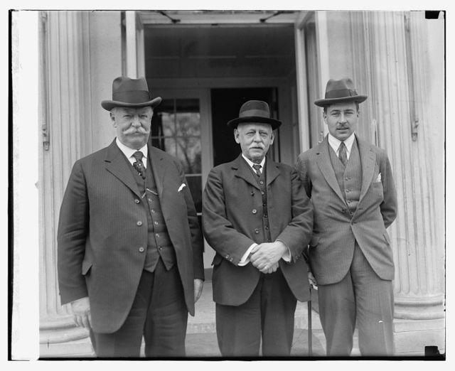 Taft, Sir Geo. Adams Smith, A. Adams Smith, 4/17/24