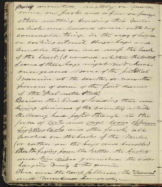 The Diary of Horatio Nelson Taft, 1861-1865. Volume 3, January 1, 1864-May 30, 1865