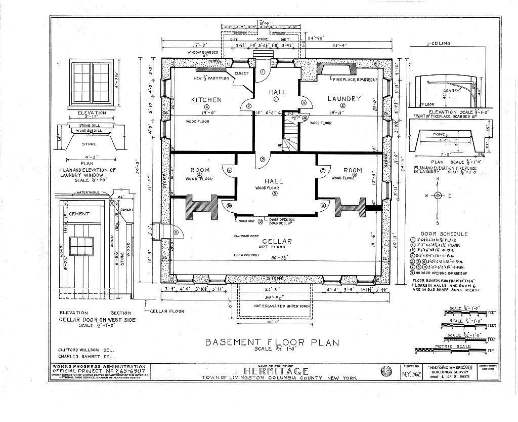 The Hermitage, Linlithgo Hamlet Vicinity, Blue Store, Columbia County, NY