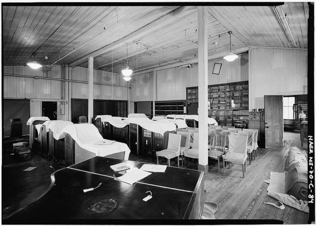 Thomas A. Edison Laboratories, Building No. 5, West Orange, Essex County, NJ