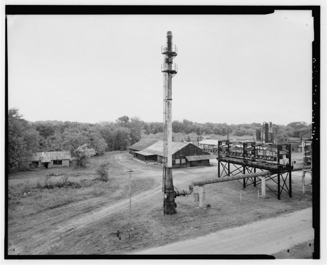 Thomas By-Product Coke Works, 1200 Tenth Street West, Thomas, Jefferson County, AL