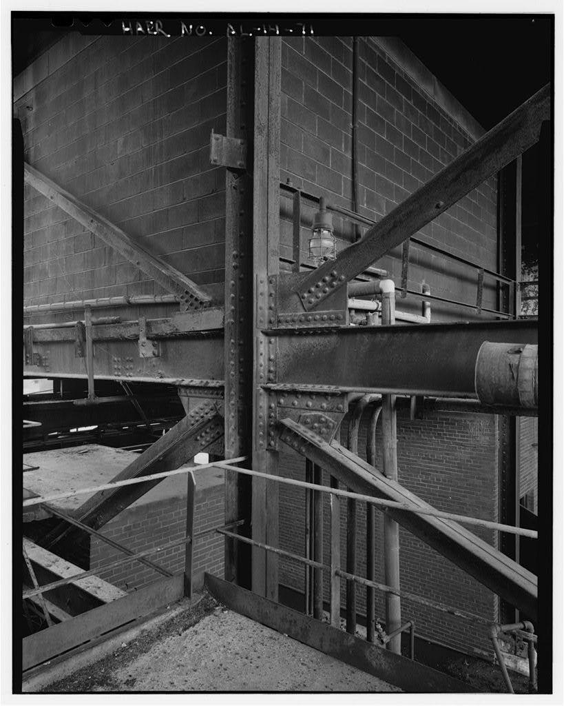 Thomas By-Product Coke Works, 1200 Tenth Street West, Thomas, Jefferson County, AL