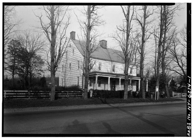 Thomas Hallock Tavern, Smithtown, Suffolk County, NY