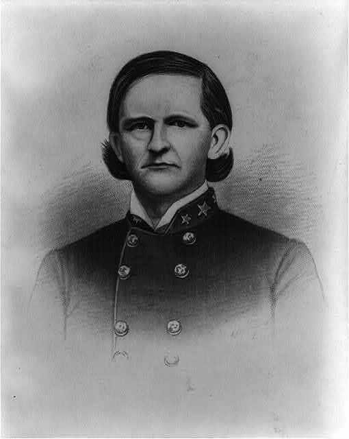Thomas Reade Rootes Cobb, 1823-1862