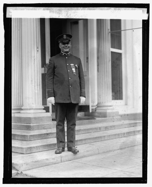 Thos. H. Willett, Portland, OR, police, 9/19/24