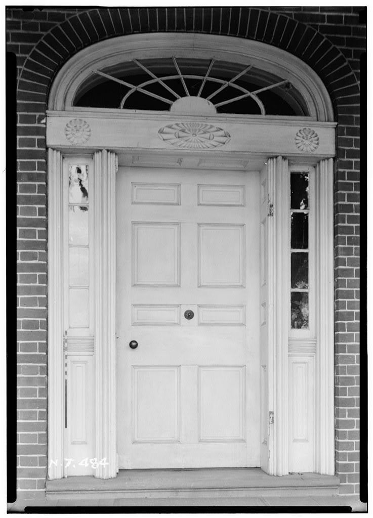 Tilton House, Walnford, Monmouth County, NJ