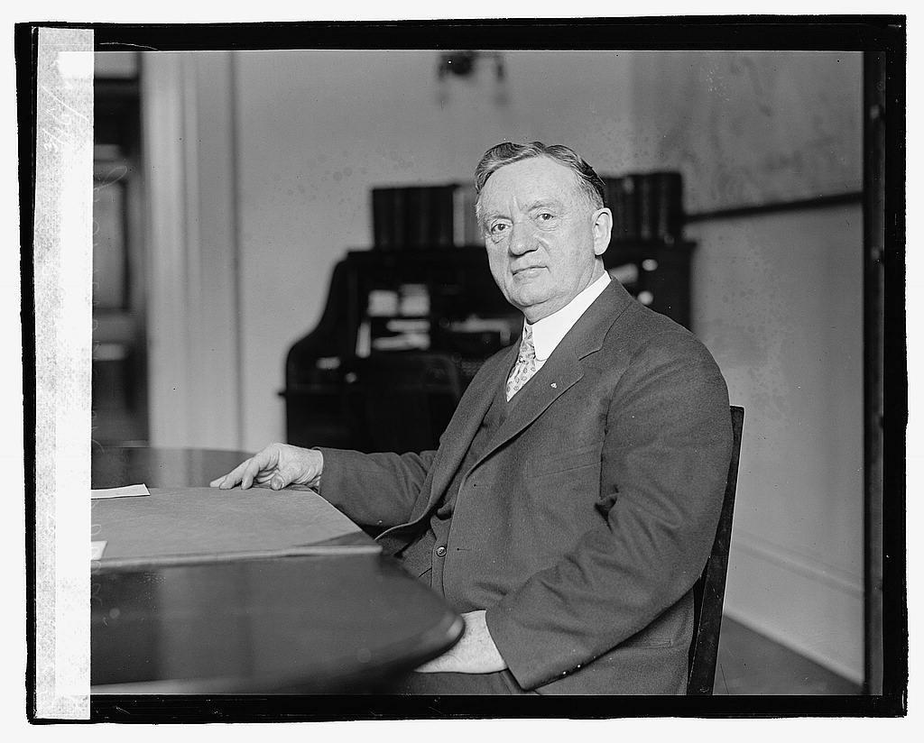 T.J. Robinson of Iowa, 3/16/23