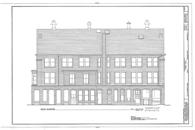Town Hall, 226-232 Merrimack Street, Lowell, Middlesex County, MA