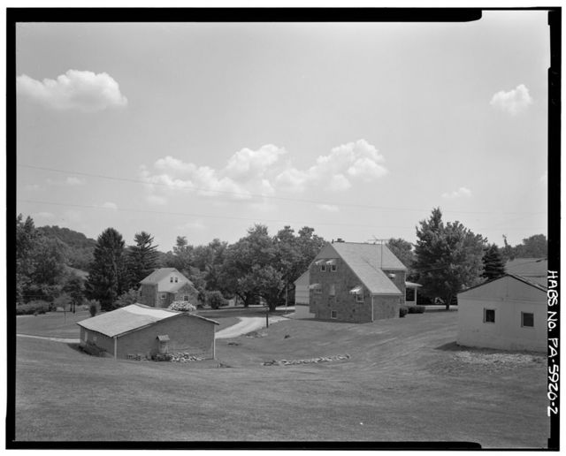 Town of Penn-Craft, Penncraft, Fayette County, PA