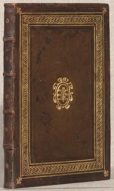 Trattato di scientia d'arme, Roma, A. Blado, stampadore apostolico, 1553
