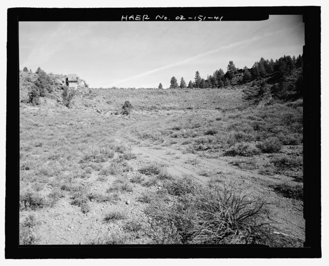 Tumalo Irrigation District, Tumalo Project, West of Deschutes River, Tumalo, Deschutes County, OR