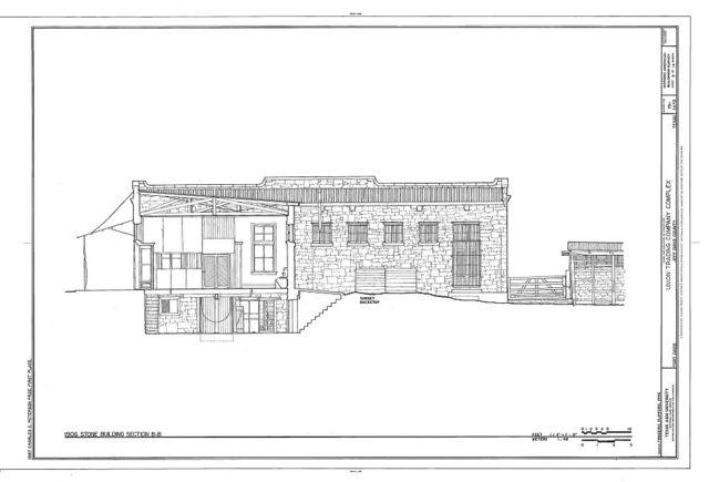 Union Trading Company Complex, Fort Davis, Jeff Davis County, TX