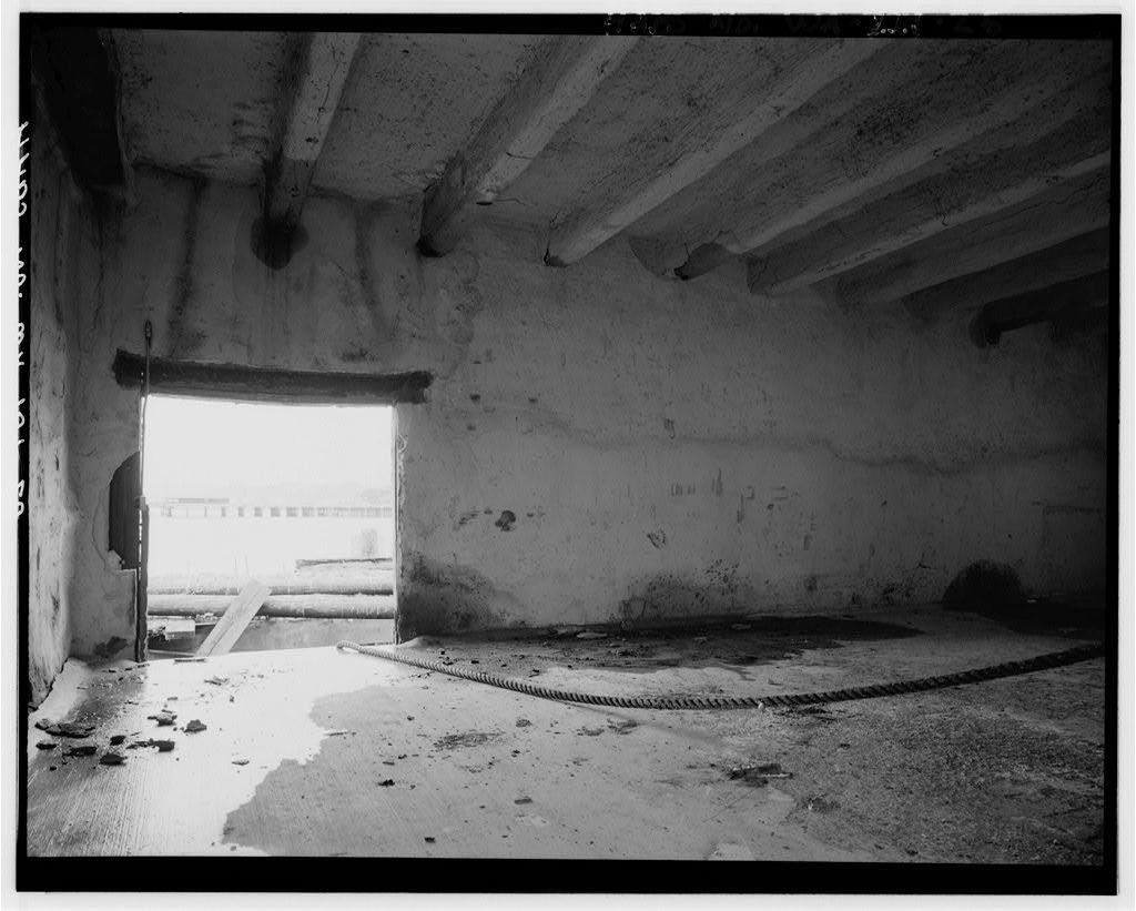 Union Wharf, Taylor Street End, Port Townsend, Jefferson County, WA