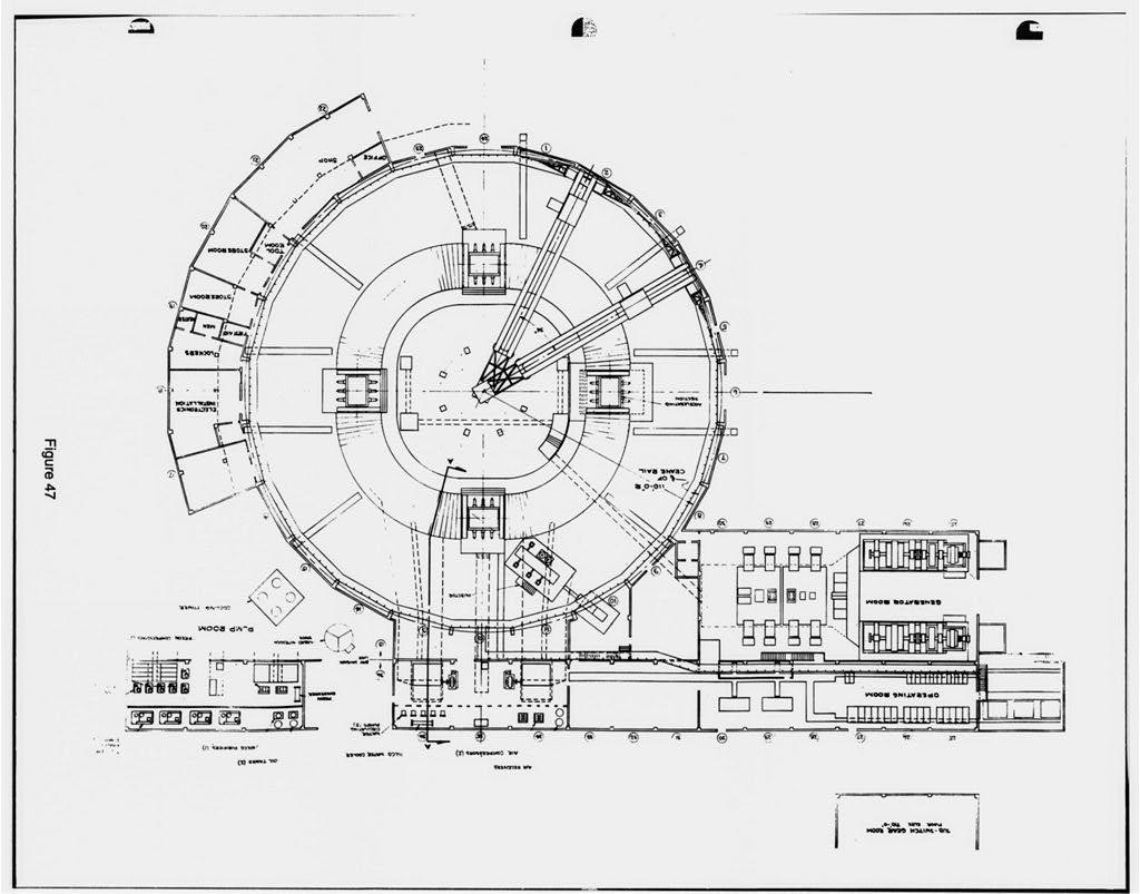 University of California Radiation Laboratory, Bevatron, 1 Cyclotron Road, Berkeley, Alameda County, CA